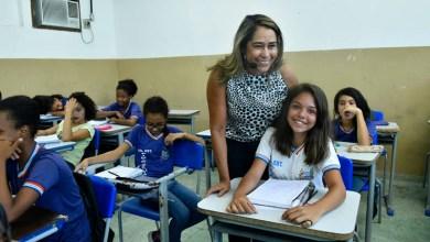 Photo of Consulta pública para currículo de referência na Bahia recebe mais de 200 mil contribuições
