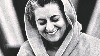 Photo of #Artigo: A história de Indira Gandhi