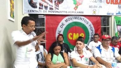 """Photo of Secretário do PT diz que segue """"orientação de Lula para organizar os movimentos no país"""""""