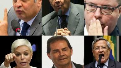 Photo of #Brasil: Senadores e deputados federais são alvos de operação da Polícia Federal
