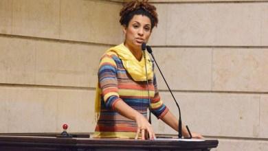 Photo of #Brasil: Polícia cumpre mandados contra envolvidos na morte de Marielle Franco