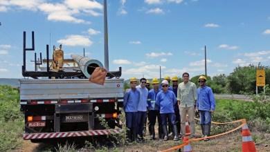 Photo of Chapada: Prefeito de Itaberaba põe fim à espera de anos pela iluminação de trecho da BR-242