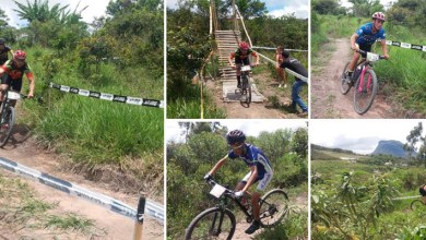Photo of Chapada: Atletas são premiados durante campeonato de Mountain Bike em Barra da Estiva