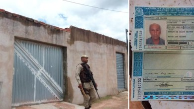 Photo of Chapada: Homem é encontrado morto em bairro do município de Barra da Estiva