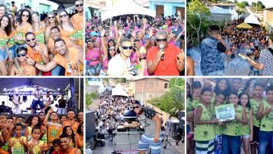 Photo of Chapada: Atração do Carnaval de Palmeiras, bloco 'Galera do Mandaca' divulga programação para 2019