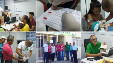 Photo of Chapada: Defensoria percorre mais de 1,5 mil quilômetros pela região para entregar exames de DNA