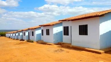 Photo of Chapada: Prefeitura de Nova Redenção entrega à população 40 casas populares nesta sexta
