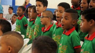 Photo of Itaberaba: Coral 'Vozes do Sertão' revela talento musical de jovens e encanta público em apresentações