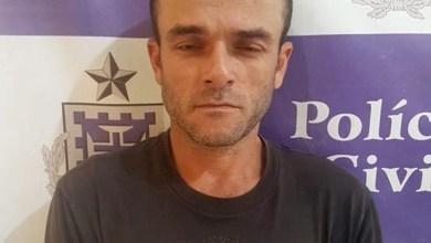 Photo of #Bahia: Polícia captura piauiense em Juazeiro que era procurado em três estados