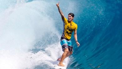 Photo of Brasileiro Gabriel Medina se consagra bicampeão mundial de surfe no Havaí