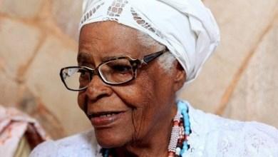 Photo of #Bahia: Mãe Stella de Oxóssi morre aos 93 anos em hospital de Santo Antônio de Jesus