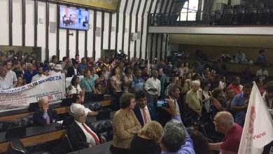 Photo of #Bahia: Reforma administrativa proposta pelo governo estadual é aprovada na Assembleia Legislativa