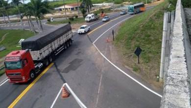 Photo of #Bahia: Concessionária realiza mudanças no tráfego na região de Santo Estevão; saiba mais