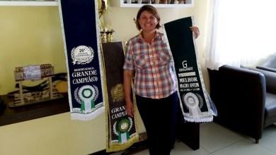 Photo of Chapada: Pecuarista alagoana visita local da ExpoParaguaçu e confirma presença no evento em Itaberaba