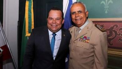 Photo of #Bahia: Comandante da PM baiana demonstra otimismo no governo Bolsonaro e fala sobre segurança pública