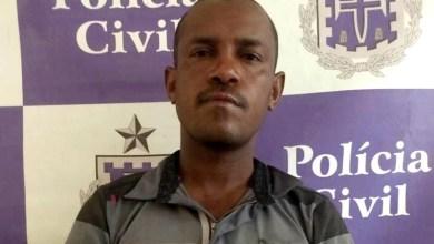 Photo of #Bahia: Polícia elucida homicídio e prende assassino no município de Juazeiro