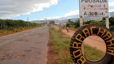 Photo of Chapada: Motoristas reclamam das condições da rodovia BA-142 que interliga municípios da região