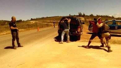Photo of Chapada: Operação das polícias Civil e Militar quer diminuir a criminalidade em Barra da Estiva