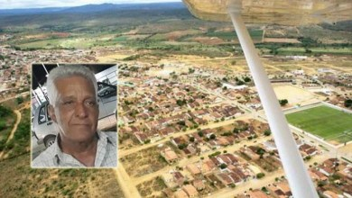 Photo of Chapada: Ex-vereador de Utinga é assassinado e caso comove população e autoridades