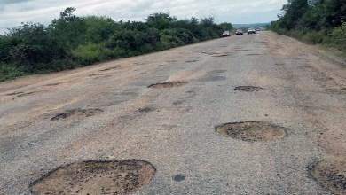 Photo of #Bahia: Motoristas reclamam de rodovia precária entre as cidades de Irecê e Barra do Mendes