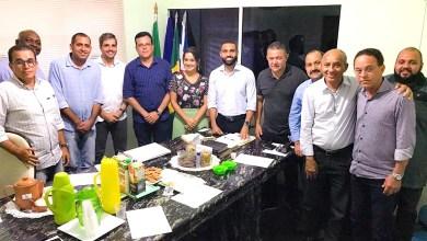 Photo of #Bahia: Executiva estadual do PSC se reúne para planejar próximas eleições