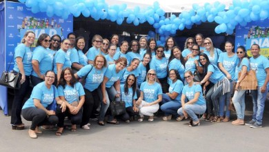 Photo of Chapada: Pais e estudantes se mobilizam em 'Dia D da Matrícula 2019' no município de Itaberaba