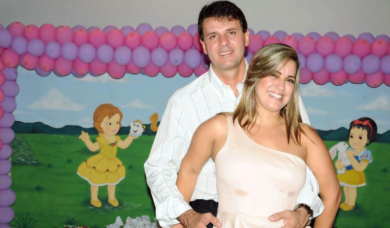 Chapada: Ex-prefeito de Itaberaba João Filho e esposa são réus em nova ação de improbidade
