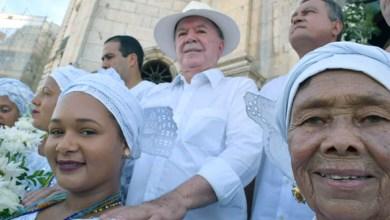 Photo of Lavagem do Bonfim: João Leão diz que políticos devem abaixar as armas e cuidar do povo
