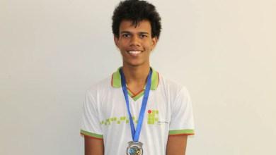 Photo of Chapada: Estudante do Ifba de Jacobina conquista medalha na Olimpíada Brasileira de Robótica