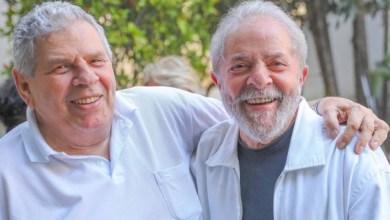 Photo of #Polêmica: Lula não participa de enterro do irmão; STF tomou decisão de liberá-lo depois do sepultamento de Vavá