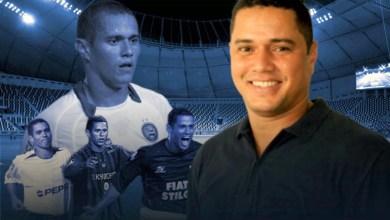 Photo of Ex-jogador quer revelar novos craques de futebol; peneira acontece dia 9 de fevereiro em Lauro de Freitas