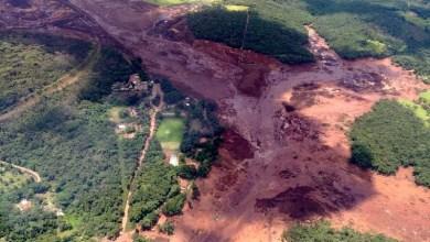 Photo of #Vídeos: Bombeiros estimam cerca de 200 desaparecidos após barragem se romper em Minas Gerais
