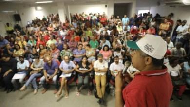 Photo of Central de associações descentraliza políticas e cobra ações para povos tradicionais e agricultores familiares