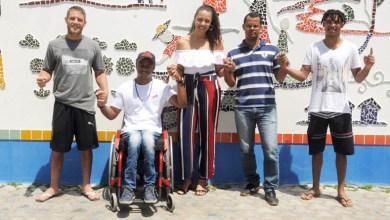 Photo of Chapada: Centro em Itaberaba recebe quatro prêmios nacionais do Ministério da Cultura