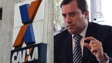 Photo of #Polêmica: Novo presidente da Caixa é genro de Leo Pinheiro, delator do caso triplex que condenou Lula