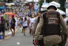 Photo of #Bahia: Três policiais militares são denunciados por crime de tortura contra adolescente em Salvador