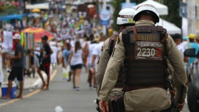 Photo of #Salvador: Dois mil policiais e bombeiros atuarão na Lavagem do Bonfim