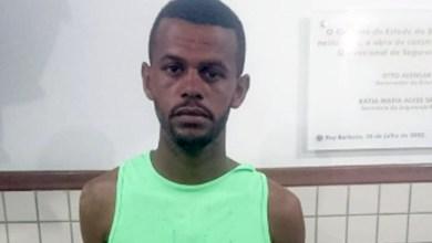 Photo of Chapada: Foragido da Justiça por furto qualificado é preso pela Cipe em Ruy Barbosa