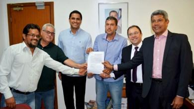 Photo of Chapada: Itaberaba renova convênio do 'Promer Bahia' pelo terceiro ano consecutivo