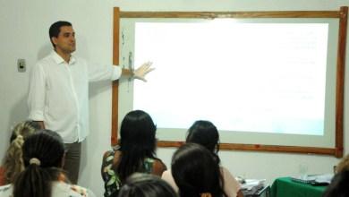 Photo of Chapada: Prefeitura de Itaberaba realiza Jornada Pedagógica 2019 com professores da rede de ensino