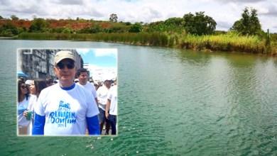 Photo of Chapada: Secretário destaca investimento de R$ 1,5 mi para revitalização da microbacia do Rio Utinga