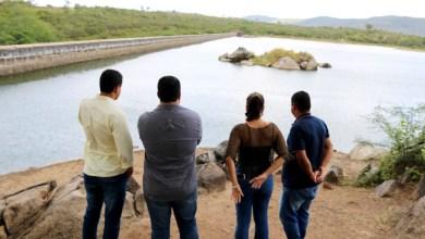 Photo of Chapada: Prefeitura de Itaberaba afirma que Barragem do Açude Juracy Magalhães não oferece risco