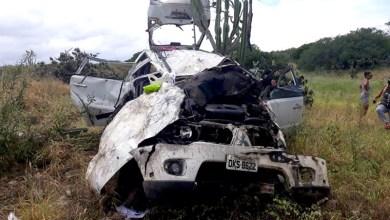 Photo of Chapada: Grave acidente na estrada entre Ipirá e Itaberaba deixa mortos e feridos; veja fotos