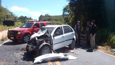 Photo of Chapada: Acidente grave na região do Morro do Pai Inácio deixa um morto e três feridos