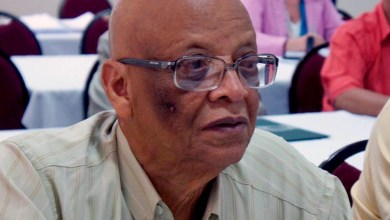 Photo of Governo estadual lamenta falecimento de presidente da Associação dos Funcionários Públicos