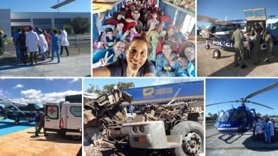Photo of Chapada: Vítimas fatais de acidente em Seabra são identificadas; selfie dentro de micro-ônibus viraliza
