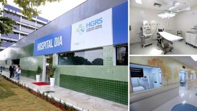 Photo of 'Hospital Dia' do HGRS fecha primeiro semestre com mais de 2500 procedimentos realizados