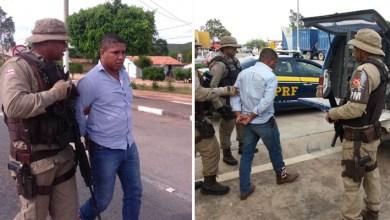 Photo of Chapada: Polícia prende estelionatário procurado em outros estados na região de Seabra