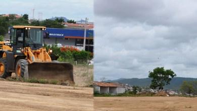 Photo of Chapada: Prefeitura de Itaberaba garante que ExpoParaguaçu 2019 será a maior de todos os tempos