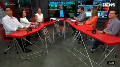 Photo of #Brasil: Jornalista da GloboNews é 'trollado' ao vivo com 'gemidão do WhatsApp'; confira vídeo